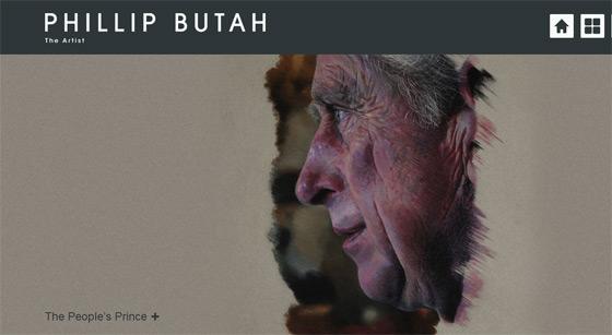 Phillip Butah | Artist