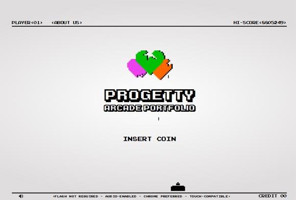 Progetty Studio   Design