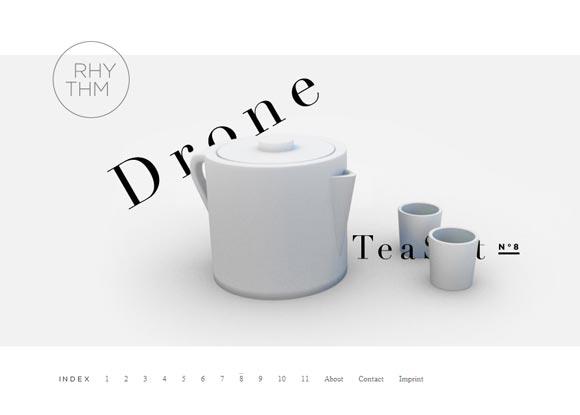 Rhythm | Design