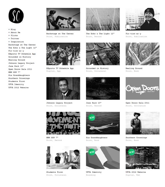 Stefan Coisson | Graphic Design