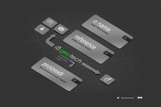 Geotech | Design