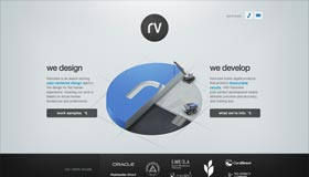 Rareview | Design Agency