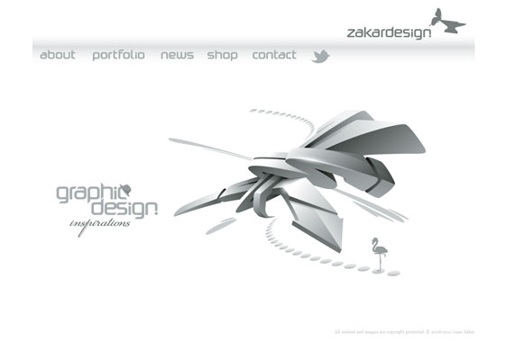 Zakar Design | Graphic Design