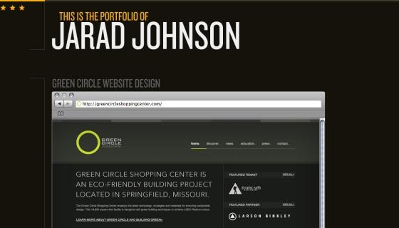 Jarad Johnson