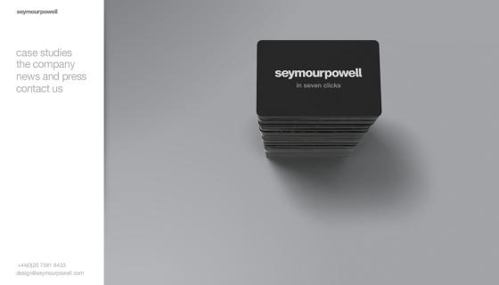 Seymour Powell