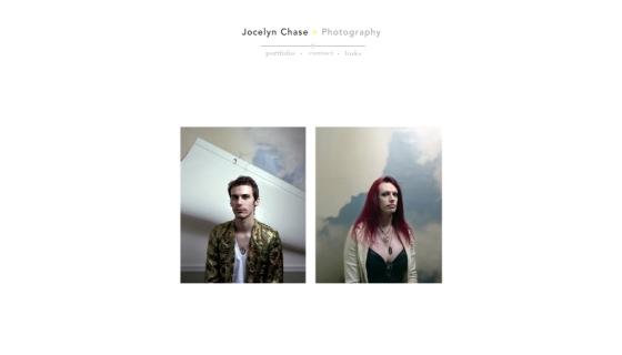 Jocelyn Chase