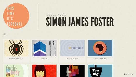 Simon James Foster