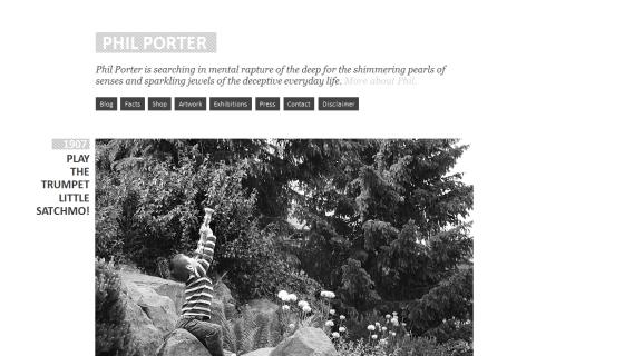 Phil Porter