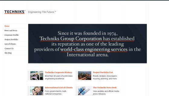 Techniks Group