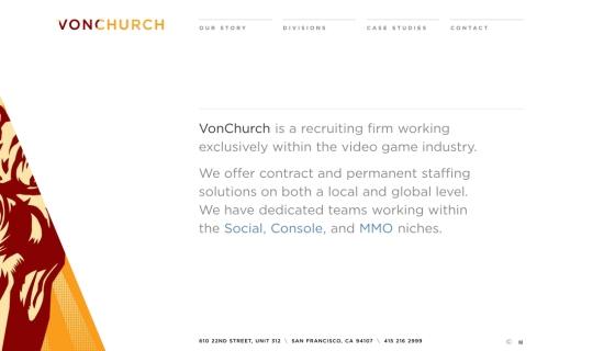VonChurch