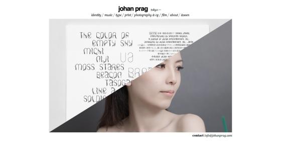 Johan Prag