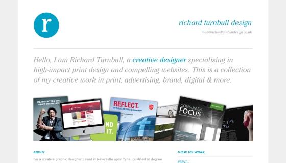 Richard Turnball Design