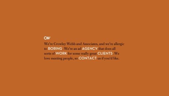 Crowley Webb and Associates