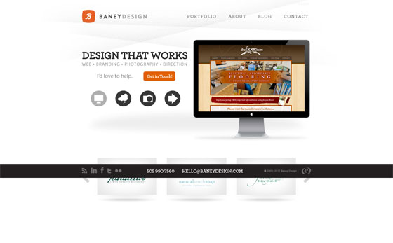 Baney Design