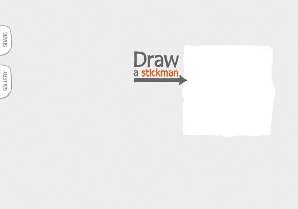 Draw A Stick Man