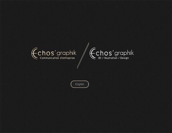 Echosgraphik | Designer