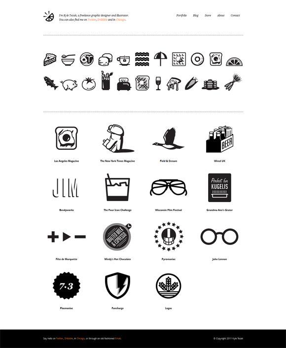 Kyle Tezak | Graphic Designer