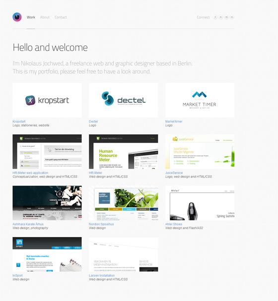 Nikolaus | Web Designer