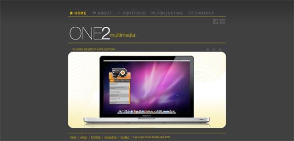 ONE2 Multimedia | Design