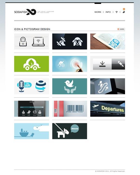 Sodafish | Design