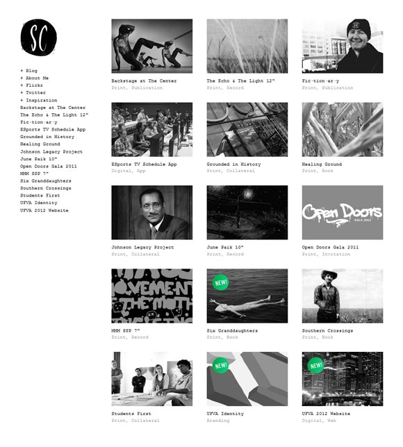 Stefan Coisson | Graphic Designer