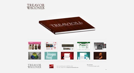 Treavioli | Web Designer