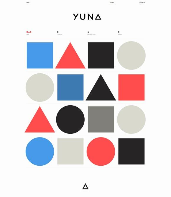Yuna Kim | Designer