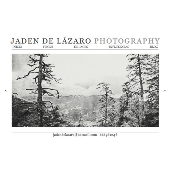 Jaden Delazaro | Photography