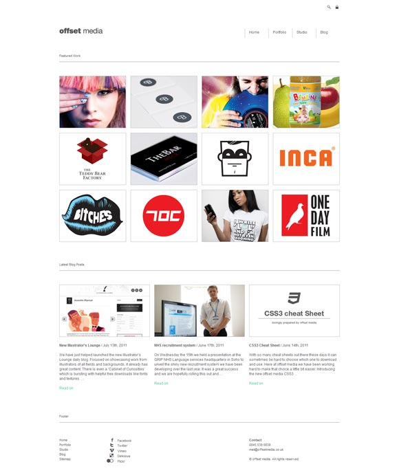 Offset Media | Designer