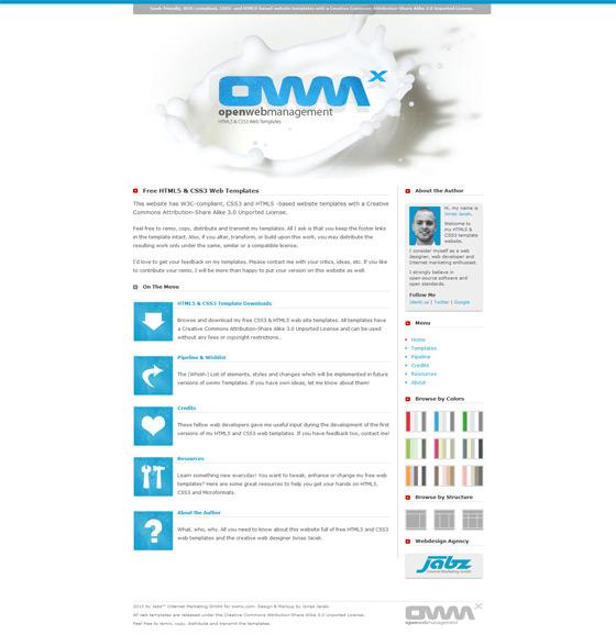 OWM | Web Design
