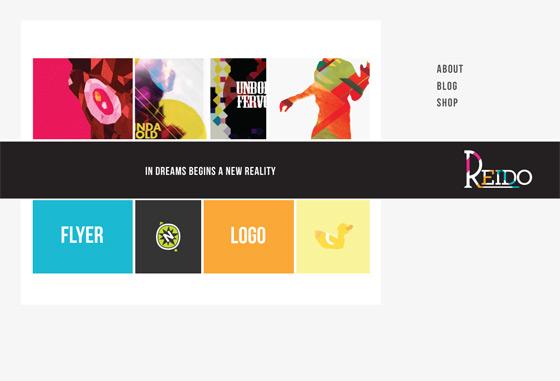 Reido Design | Designer
