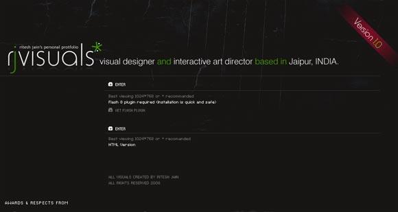 Rjvisuals | Designer