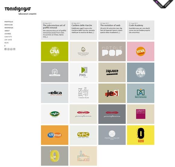 Tonidigrigio   Designer