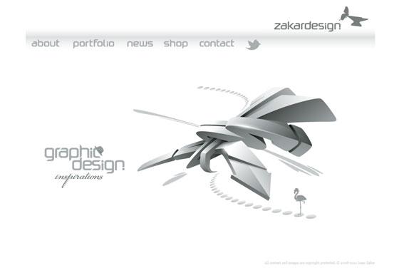 Zakar Design | Graphic Design