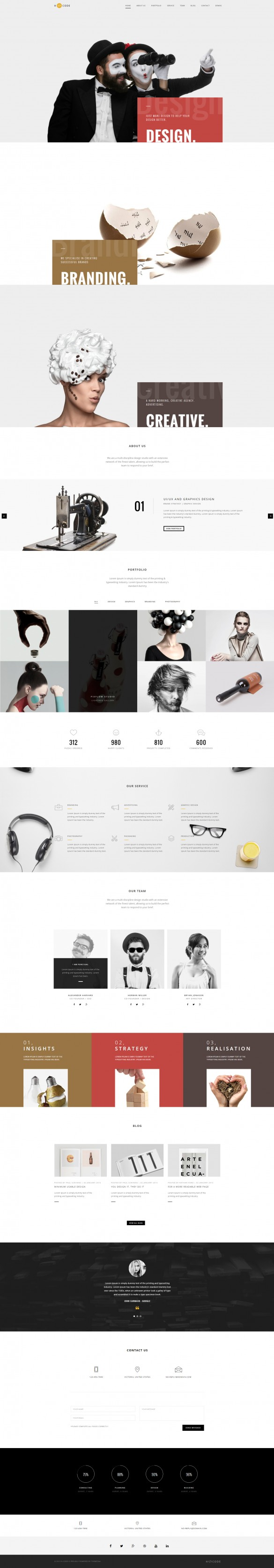 onepage-agency